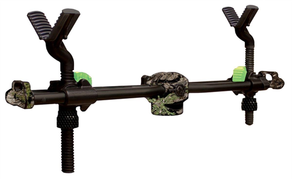 Primos 2-point gun houder op schietstok