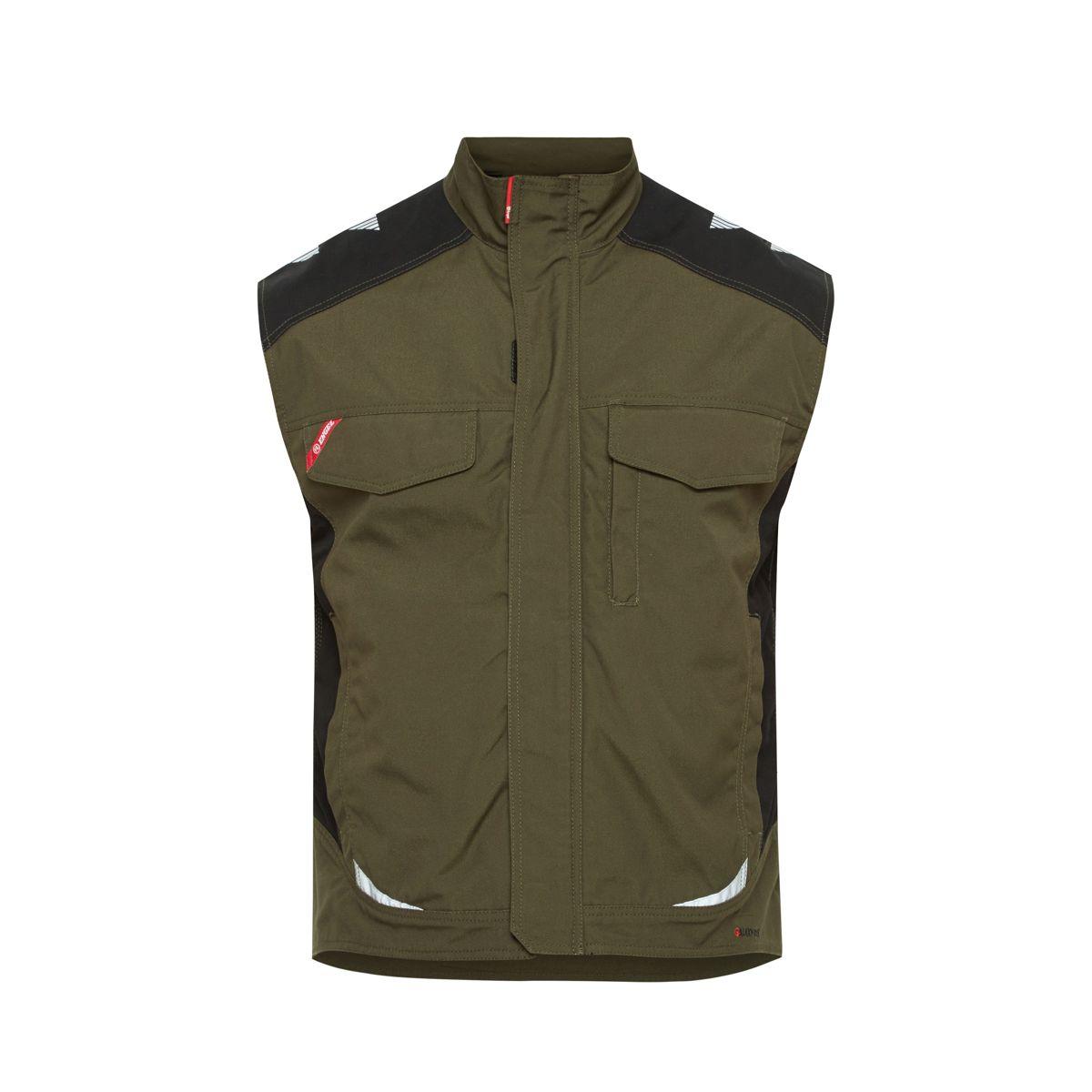 Engel galaxy service vest bodywarmer 3xl