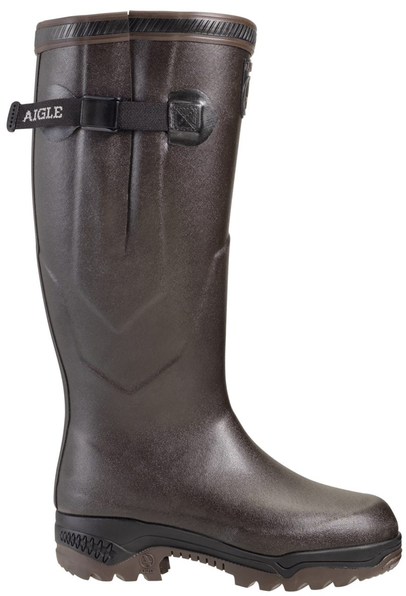 Aigle parcours®2 iso winter bruin - 36