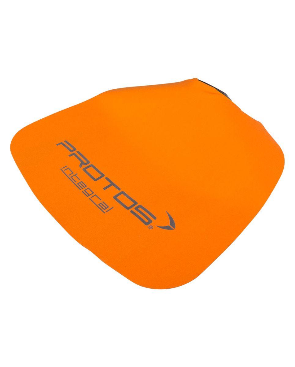Protos nek beschermer regen - oranje