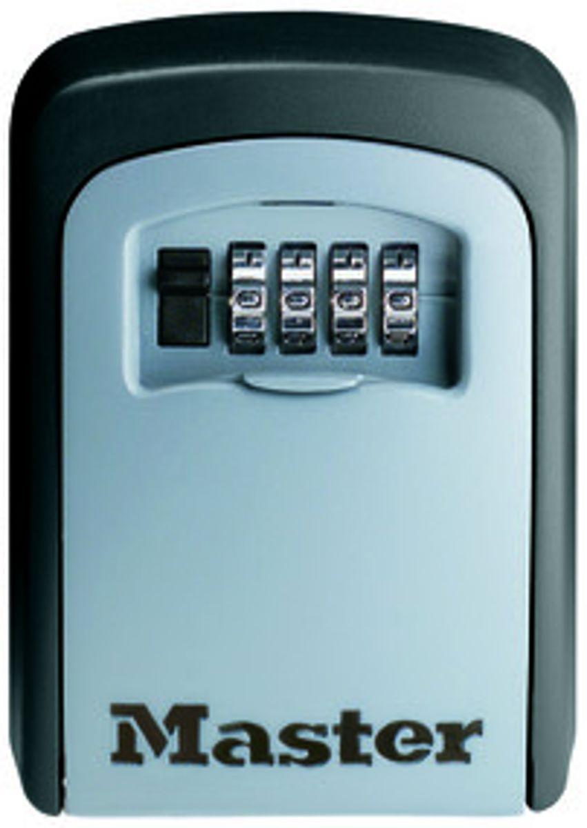 Master lock 5401eurd sleutelkluisje