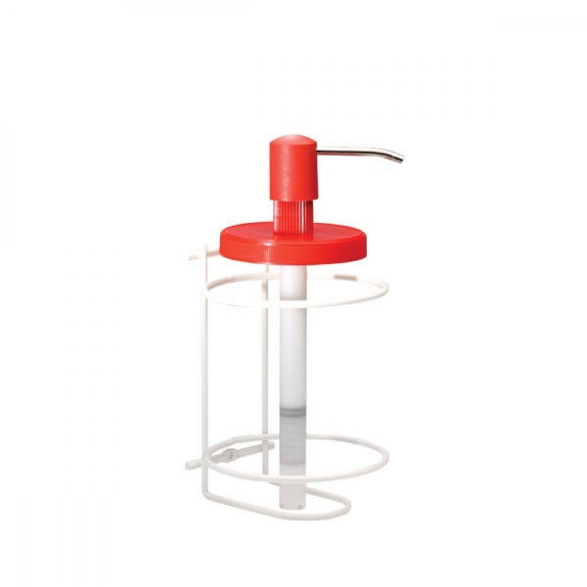 Wandhouder / dispenser 3l. handreiniger