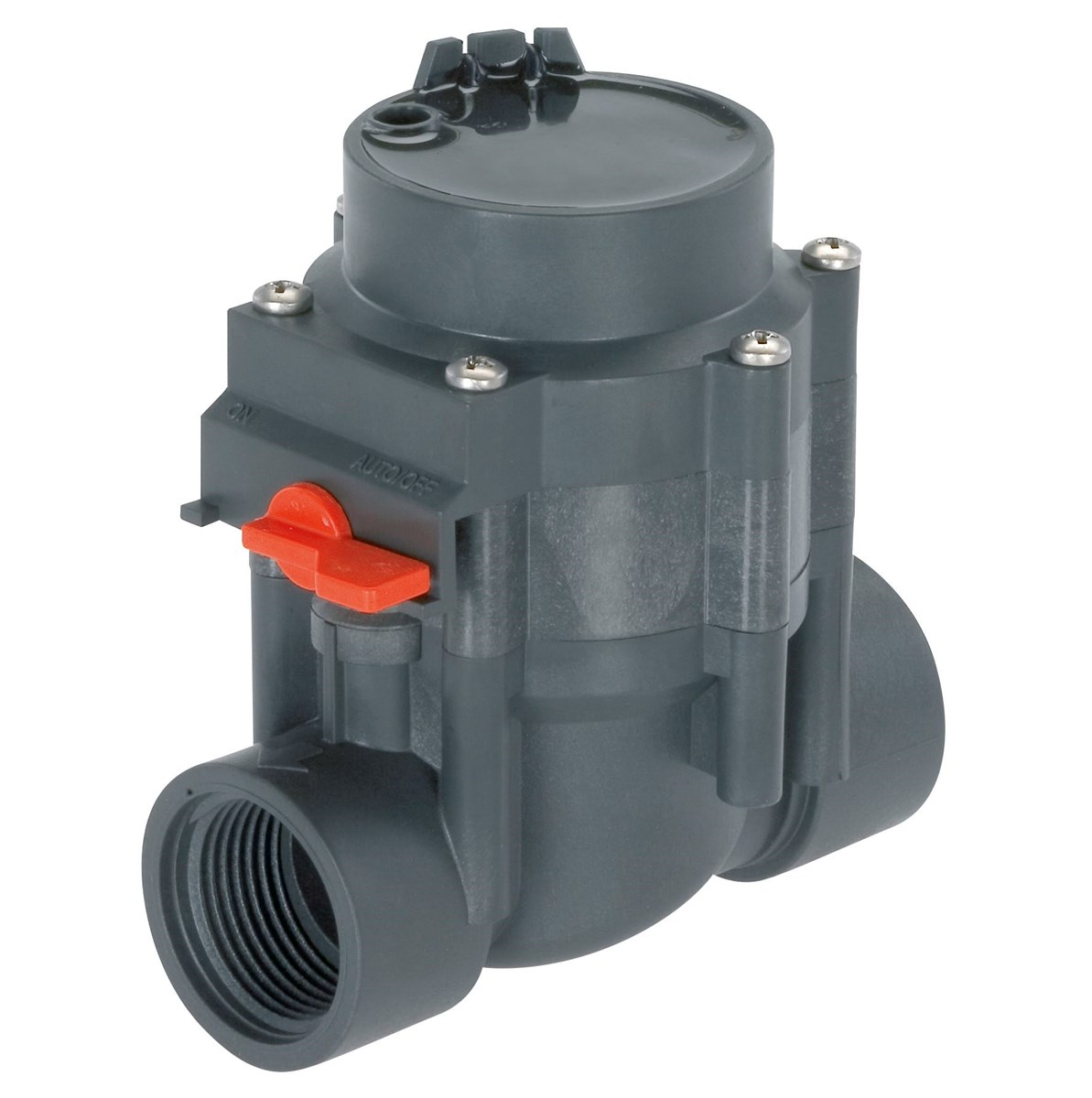 Gardena 24 v beregenings / water motor