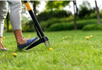 Fiskars Lawn Maintenance