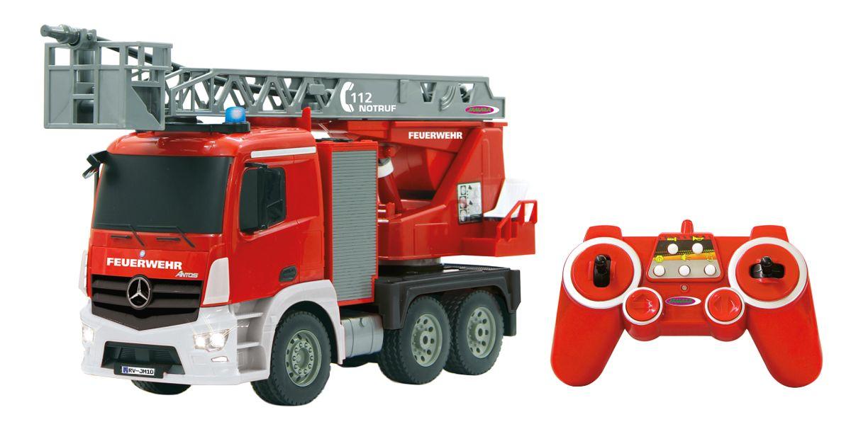 Jamara mercedes antos brandweer 2,4ghz 1