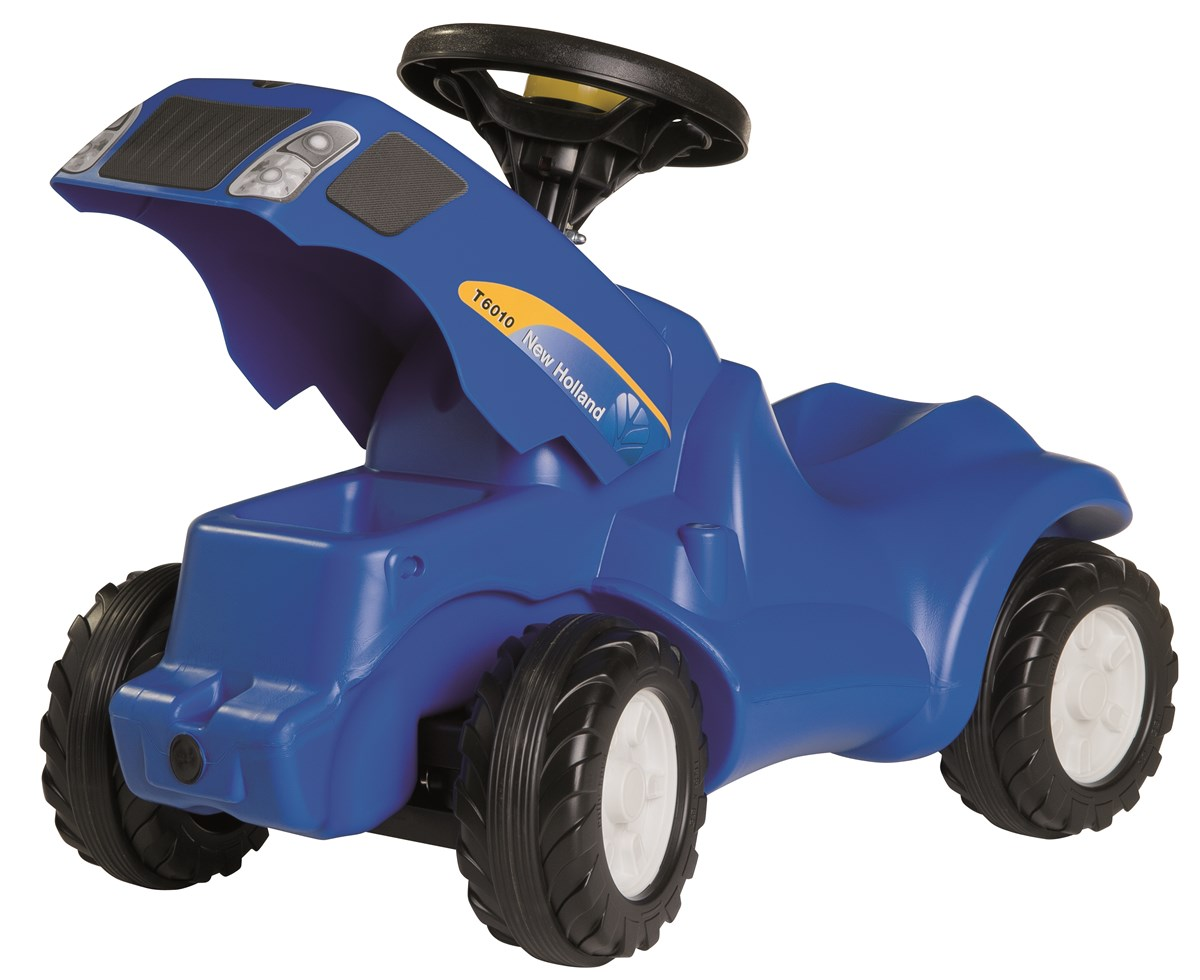 Rolly toys rollyminitrac new holland t 6