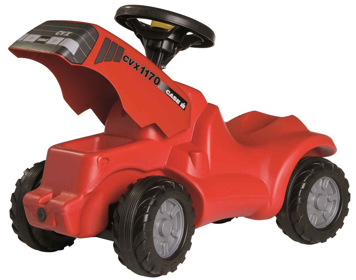 Rolly toys rollyminitrac case cvx 1170