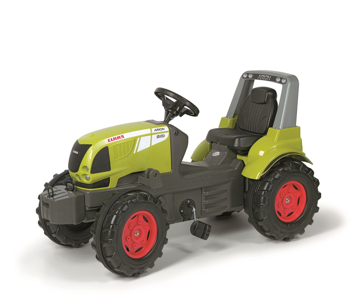 Rolly toys rollyfarmtrac claas arion