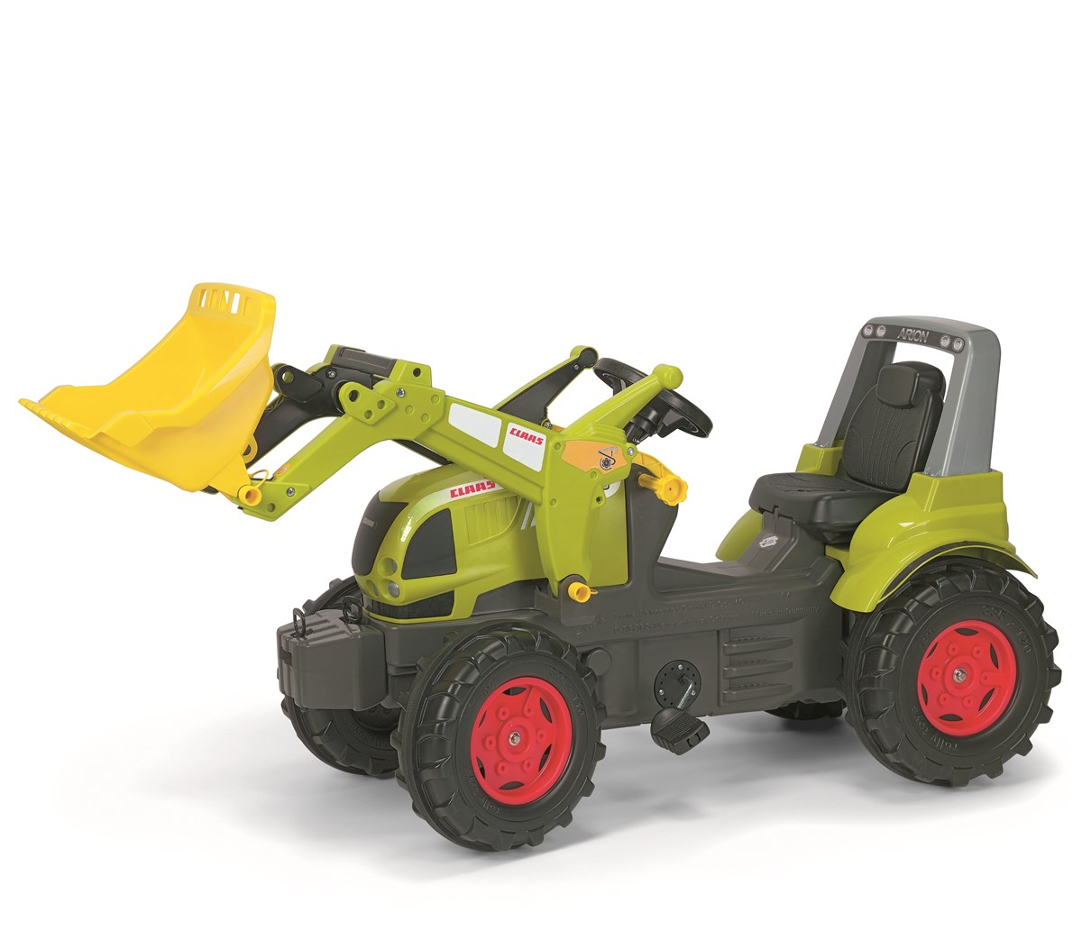Rolly toys rollyfarmtrac claas arion + r