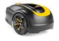 Robotic Lawnmower & accessories