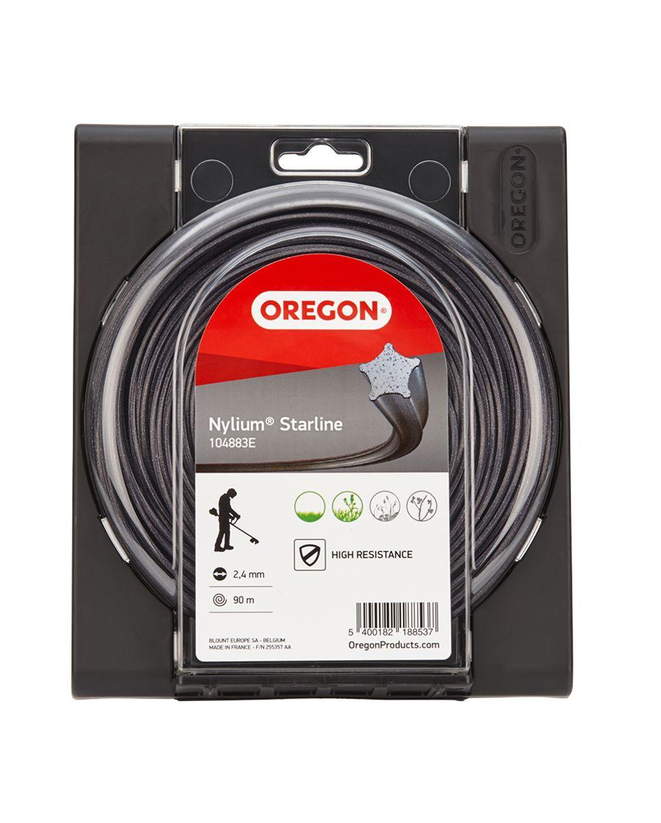 Oregon nylium starline - 2,4mm 90 meter
