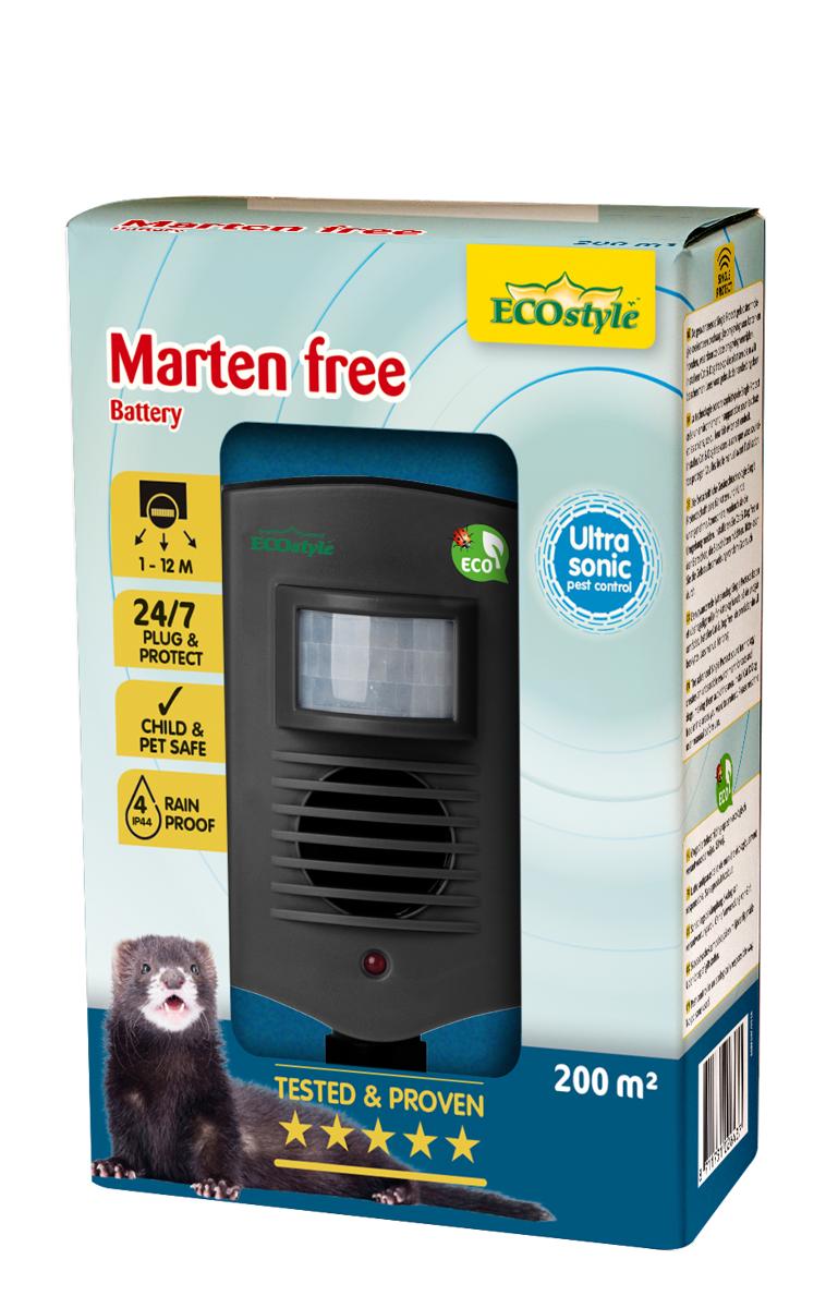 Ecostyle marten free 200