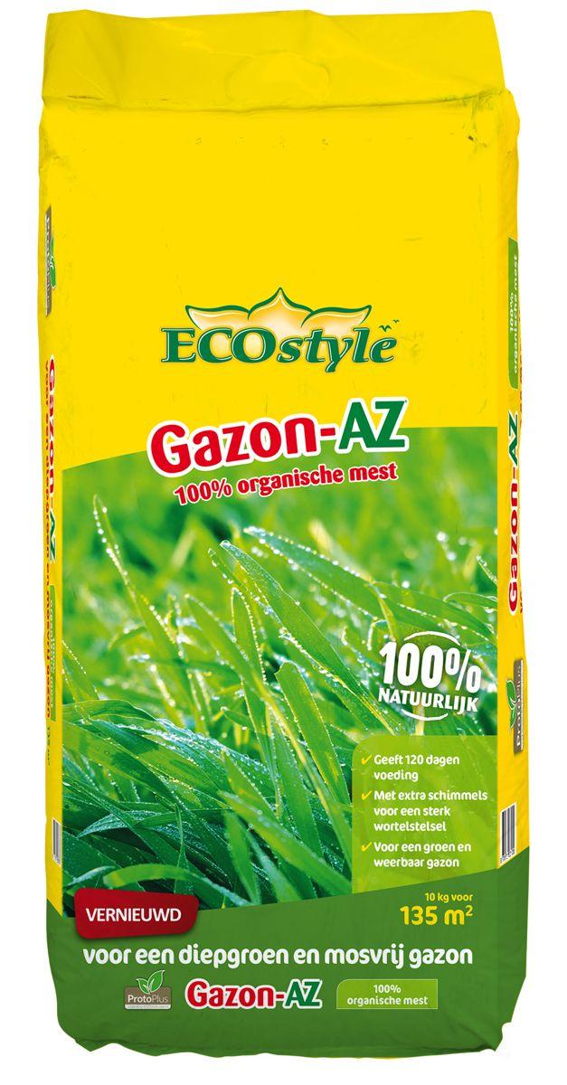 Ecostyle gazon az mest 10kg