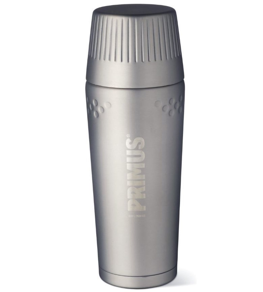 Primus trailbreak vacuum bottle 0.5l s.s