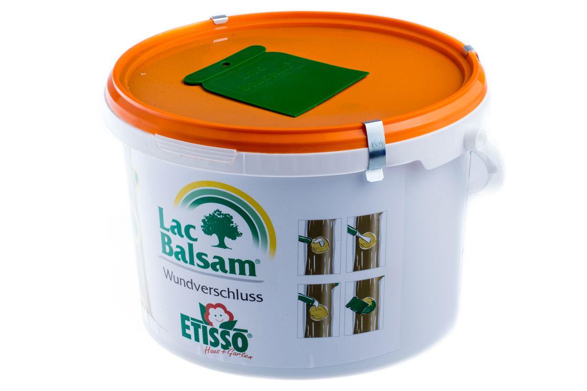 Lacbalsam wondafdekmiddel 5 kilo