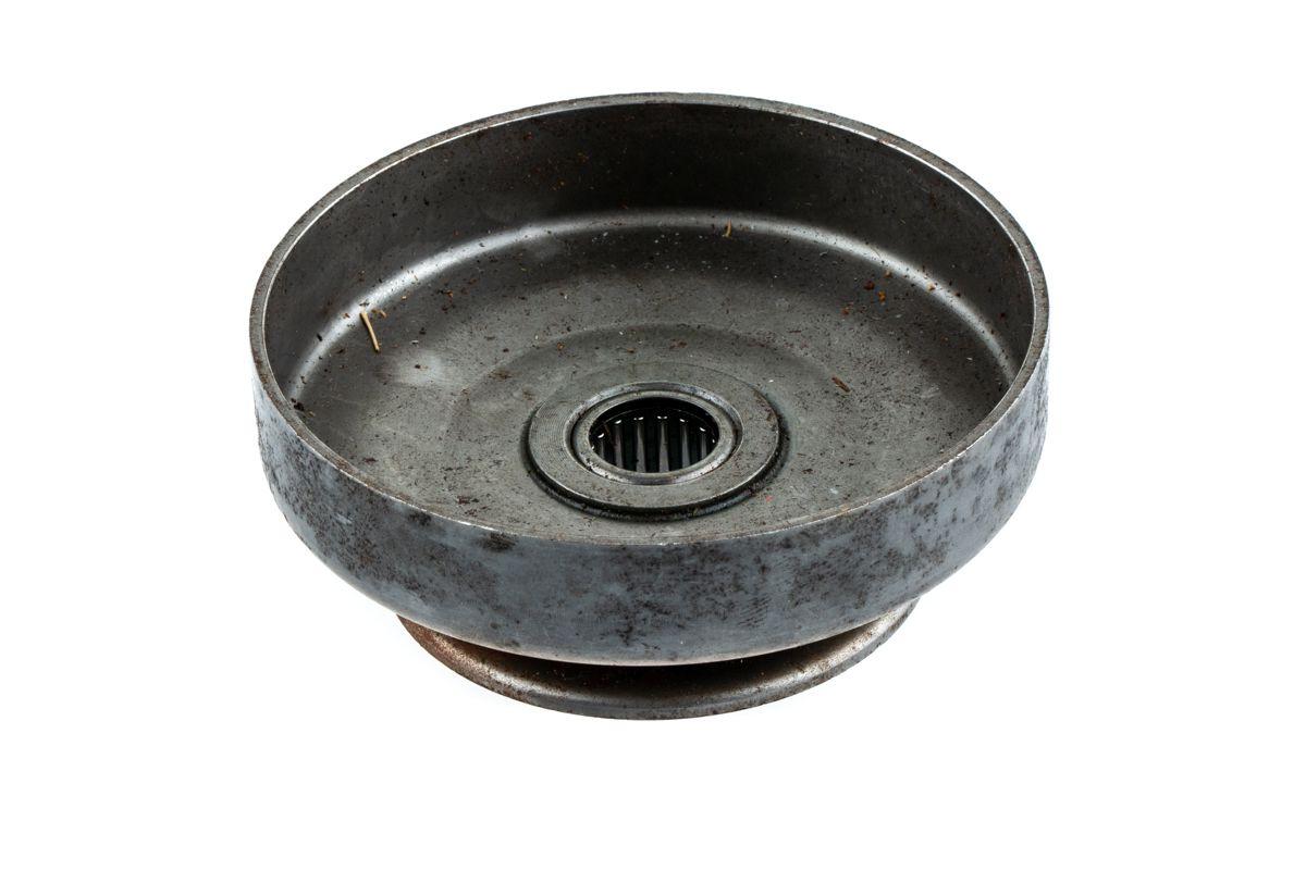 Koppelingstrommel 180-480-65