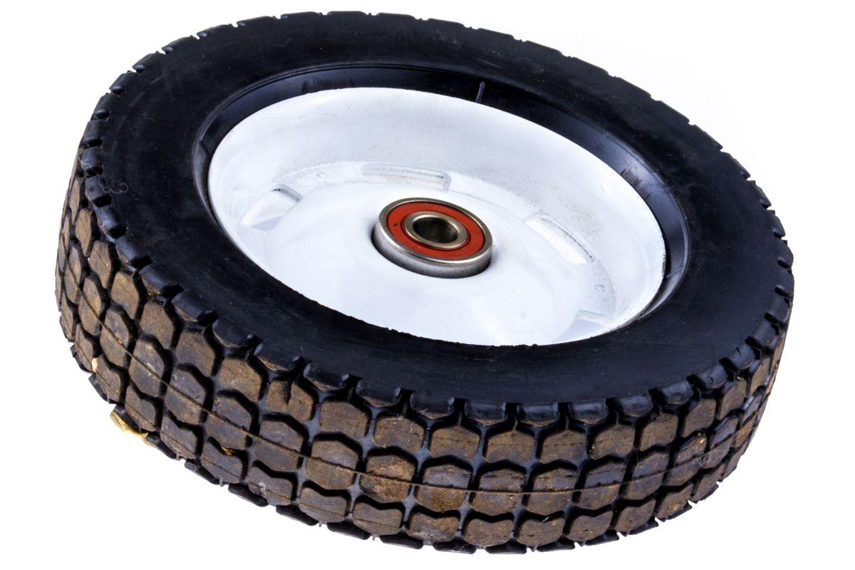 Wheel assy