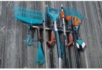 Gardena Kombi-System Werkzeuge