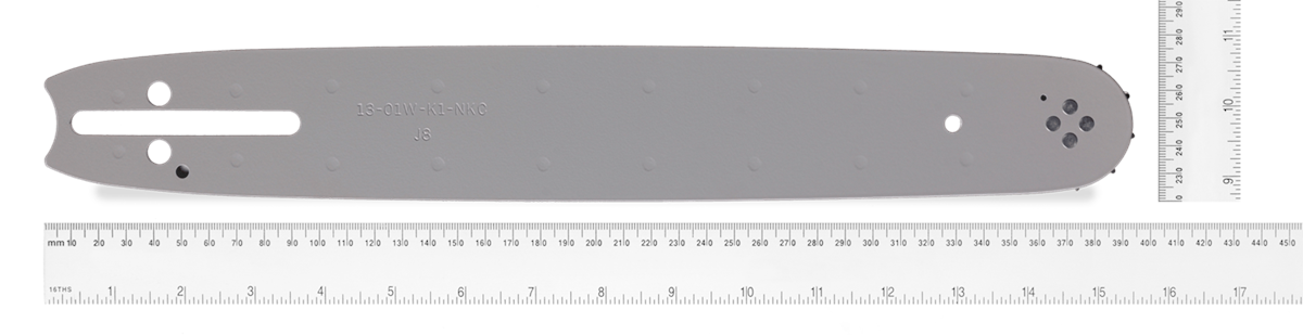 Mcculloch zaagblad 33cm 1.3 325 56s k095