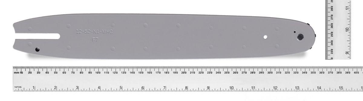 Mcculloch zaagblad 35cm 1.1 3/8 50s a074