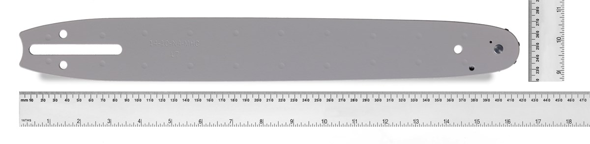 Mcculloch zaagblad 35cm 1.1 3/8 52s a041